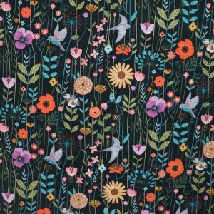 avairy cotton by dashwood from Bobbins and Buttons online shop
