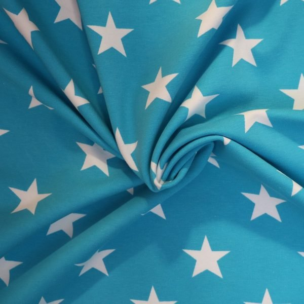 star jersey from bobbins and Buttons