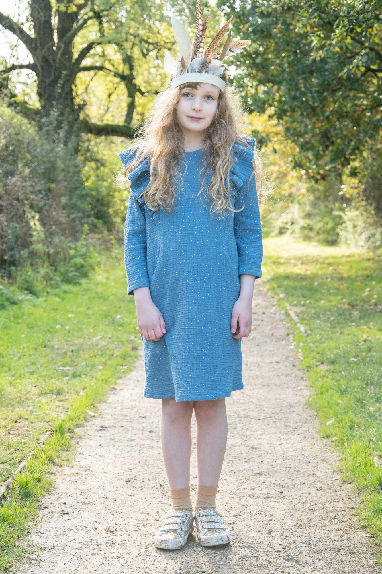Bobbins and Buttons sewing patterns