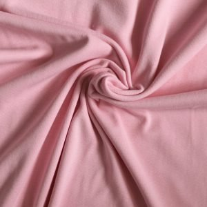 pale pink rib from bobbins and buttons