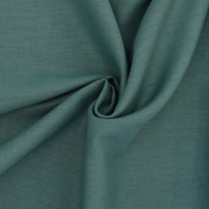 linen dressmaking fabric from Bobbins and buttons