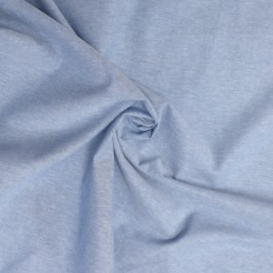 Chambray fabric from Bobbins and buttons