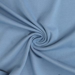 rib fabric from bobbins and buttons