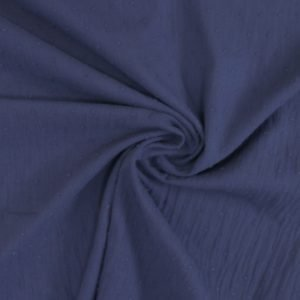 swiss dot fabric from Bobbins and buttons online shop