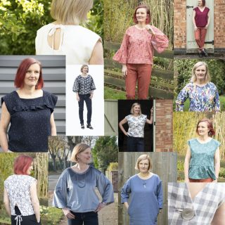 Bobbins and buttons free pattern